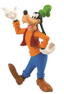 Goofy Figurine - Disney Bullyland Clubhouse Toy Figure Cake Topper
