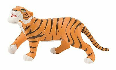 Jungle Book Shere Khan Figurine - Disney Bullyland Toy Figure Cake Topper
