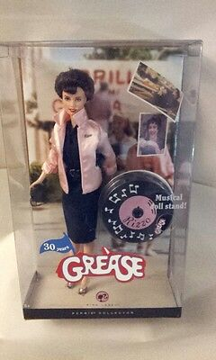 Barbie Grease Girl Rizzo, Excellent