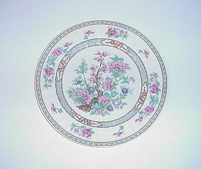 Crown Ducal Adaptation Plate Made England