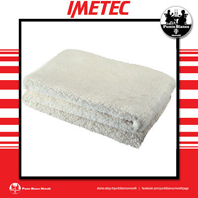 IMETEC. MAXI SCALDASONNO SENSITIVE EXPRESS 100% Peluche | 100% Plush