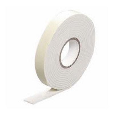 Heavy Duty Sticky Self Adhesive Double Sided Strong Mounting Tape Foam