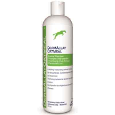 Dermallay Shampoo For Horses 473ml. Permium Service. Fast Dispatch.