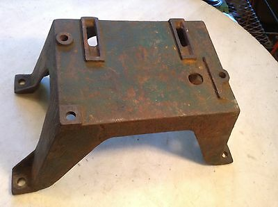 Circa 1920 Hit & Miss Gas Engine Mounting Stand