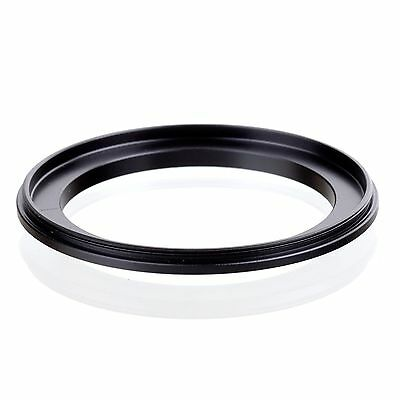 62mm-77mm 62mm to 77mm Male to Male Coupling Step Ring Adaptor 62-77 Dual Male