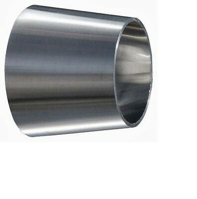 "4"" x 3"" Sanitary Stainless Steel Concentric Reducer SS 316L"