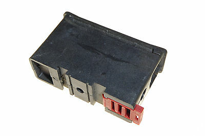 Fuse Carrier Cartridge holder and base 32 Amp Bussmann Type NNS 32A 550V