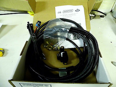 Mack Volvo 2 Speed Retrofit Cooling Kit 995604   85137365