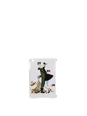 iPad Cases Dsquared2 Women Polycarbonate White