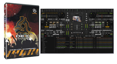 PCDJ - Dex 2.0 - Pro Club/Mobile DJ Software for Windows & MAC. DEX3 UPGRADE INC