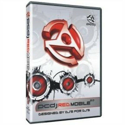 PCDJ - Red Mobile 2.0 - Professional Mobile DJ Software for Windows and MAC
