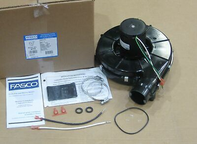 A170 Fasco Draft Inducer Motor fits ICP 7021-10702 7021-10299 1164280 1164282