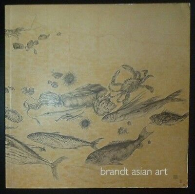 Brandt Asian Art 2009 Sale Catalogue Chinese Art Prices Included