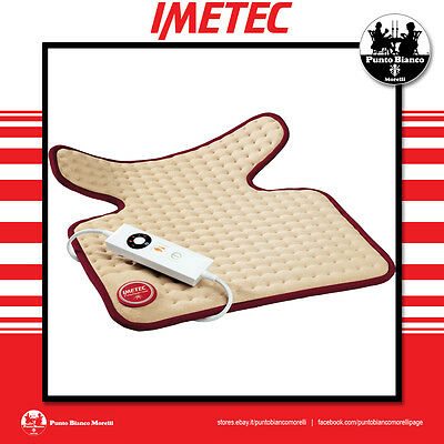 "IMETEC. TERMOFORO cervicale ""Intellisense"" 
