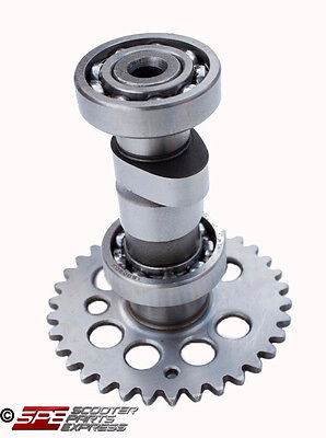 Camshaft A14 Performance GY6 150 157QMJ ATV ~ US Seller