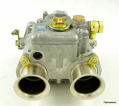 Weber 40 Dcoe 18K Carb/carburettor Genuine New 1955012200 Japan Specification