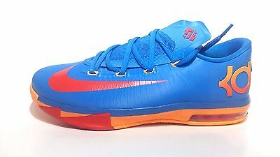 4d316104a0 NEW YOUTH NIKE KD VI