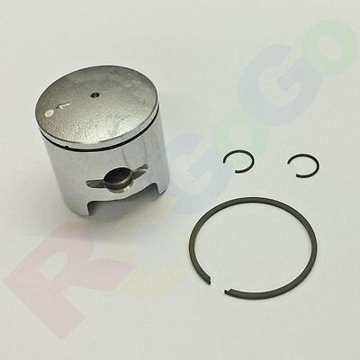 Zenoah G230RC Piston T207041110 & Ring T207041210 (32x1mm) Set No. GR23099