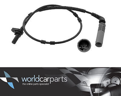 Brand New Rear ABS Sensor for BMW X3 (E83)  -  Left / Right