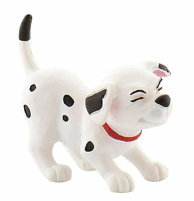 101 Dalmatians Dipstick Dog Figurine - Disney Bullyland Toy Figure Cake Topper