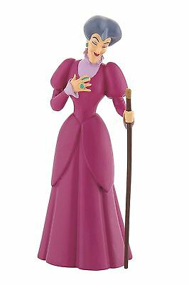 Princess Cinderella Wicked Stepmother Figurine -Bullyland Toy Figure Cake Topper