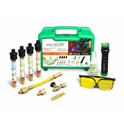 Optimax GLO-STICK Leak Detection Kit