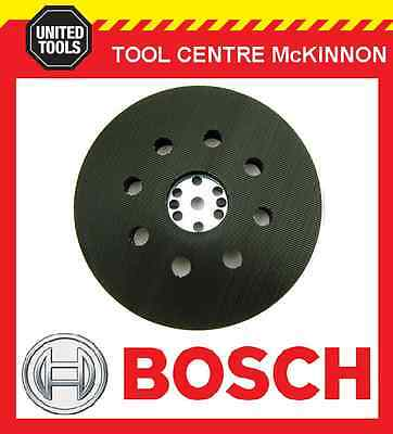BOSCH PEX 125 PEX 12 PEX 400 AE SANDER REPLACEMENT 125mm BASE / PAD - OLD STYLE