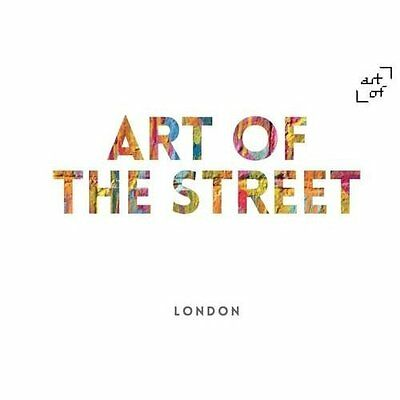 Art of the Street: Book 1 Limited Hardback 9780993240706