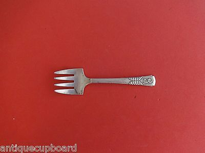 Vilanova by Spanish Sterling .916 Sardine Fork 5 3/4""