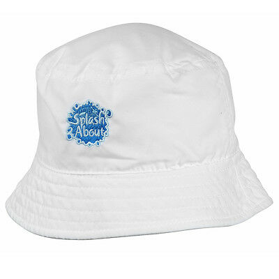 Splash About Childrens Sun Hats - All Colours and All Sizes