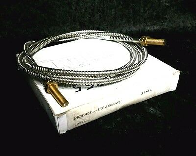 New Banner Fiber Optic Cable IT265MT