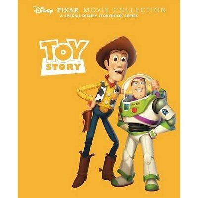 Disney Pixar Movie Collection; Toy Story Parragon Books Book Serv. 9781472381972