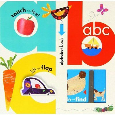 My ABC Alphabet Book Make Believe Ideas Hardback 9781782356103