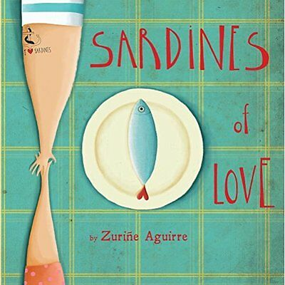 Sardines of Love Aguirre Child's Play (International) Paperback 9781846437267
