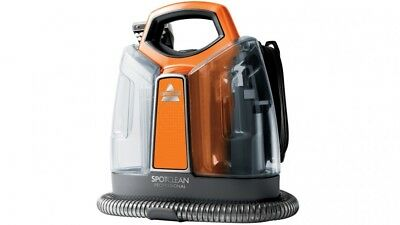 Bissell 4720P SpotClean Professional Carpet and Upholstery Cleaner