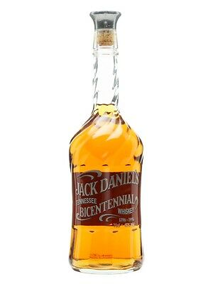 Jack Daniel's Bicentennial Tennessee Whiskey 750ml