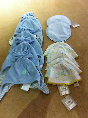 Wholesale Bulk Lot Baby Beanies/hats - Kaboosh Berlingot - Bnwt
