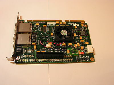 One Stop System PCIe x4 Expansion Card 340-2038-00 OSS-MAX-EXP-ELB-C MAX EXpress