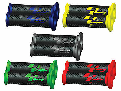 Motogp Moto Gp Motorcycle Premium Handlebar Grips 2016 Offer