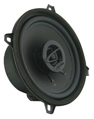 "XDi 502 Coaxial Speakers by ARC Audio 5 1/4"" 90 Watts 4 ohm Harley Baggers"