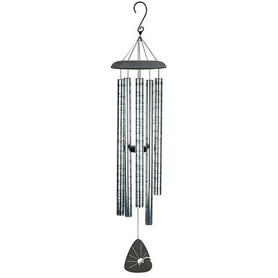 """44"""" Memory Wind Chime Carson Sonnet Chimes Memories New Memorial Windchimes"""