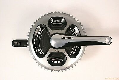 New SRM Shimano Dura Ace 9000 11spd 11 Speed Power Meter
