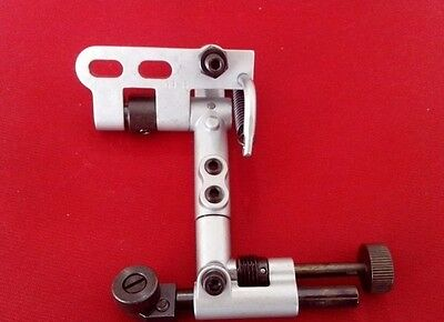 Juki Consew Pfaff Industrial Sewing Machine Roller Edge Guide Only.  No Screws.