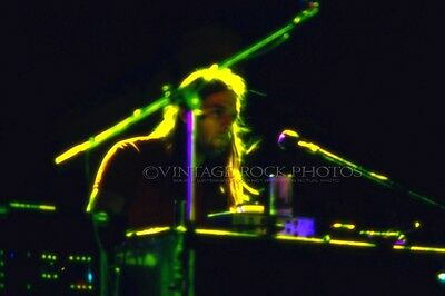 David Gilmour, Pink Floyd Poster Size Photo 20x30 inch Live '75 Concert Print 90
