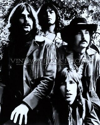 Pink Floyd, Photo 8x10 inch Vintage Band Group Candid Pro Lab Studio Print 34