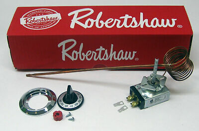 5300-735 Robertshaw Commercial Cooking Oven Electric Thermostat 46-1055