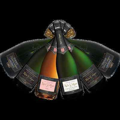 Premium Exclusive French Wine & Champagne -ROLAND CHAMPION VARIETY TASTING PACK