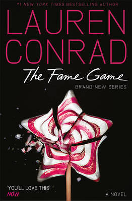 The Fame Game, Conrad, Lauren, New