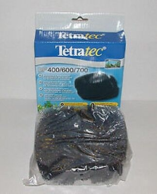 TETRA-TEC BF 400/600/700 Filtre mousses. Aquarium