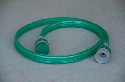 (2) 4' Water Misting Hose for Inflatable Water Slide Bounce Tentandtable FQ